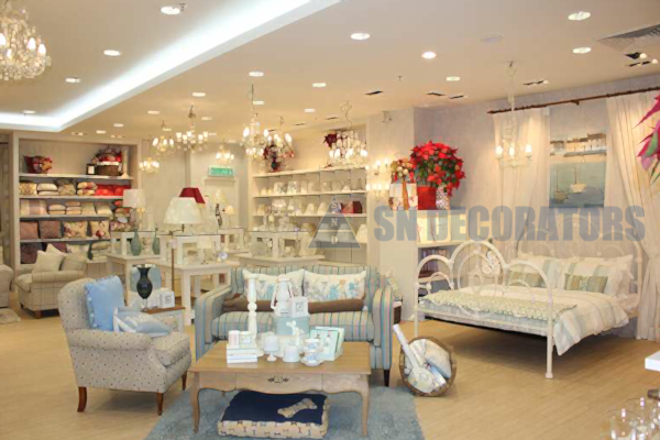 SN DECORATORS INTERIOR DESIGNERS IN BANGALORE